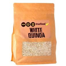 Truefood White Quinoa - 400g