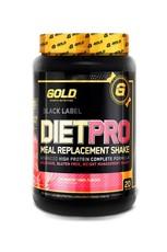 Gold Sports Nutrition Diet Pro Strawberry - 908g