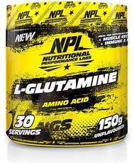 NPL L-Glutamine - 150g