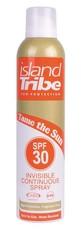 Island Tribe SPF30 Continuous Spray - 320ml