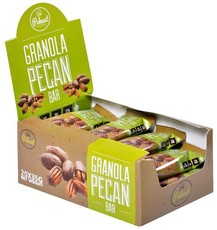 Pekant Pecan Granola Healthy Snack Sports Bar