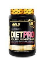 Gold Sports Nutrition Diet Pro Vanilla - 908g