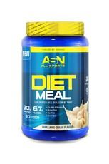 ASN Diet Meal Vanilla - 908g