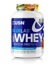 USN Blue lab 100% Whey Premium Protein 2kg TEX
