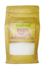 Truefood Xylitol Granules - 200g