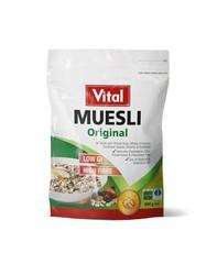 Vital Original Muesli Low GI - 500g