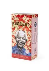 Mandela Tea Organic Rooibos Tea Tin - 20 Bags