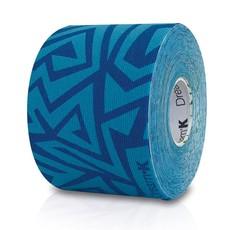 Kinesiology Tape Dream K Tribe - Light Blue - 5cm x 5m