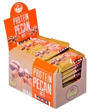 Pekant Pecan Protein Healthy Snack Sports Bar Bite