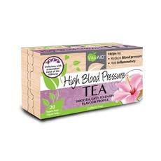 Vita-Aid High Blood Pressure Tea - 60g
