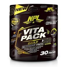 NPL Vita Pack - 30 Sachets