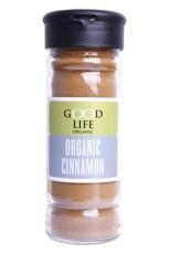 Good Life Cinnamon Powder - 45g