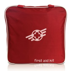 First Aid Office Regulation 7 In Nylon Bag