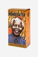 Mandela Tea Organic Honeybush - 20 Bags