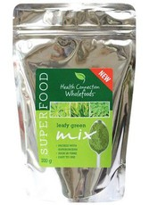 Health Connection Wholefoods Leafy Green Superfood Mix - 200g
