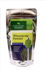 Health Connection Wholefoods Wheatgrass Powder - 150g