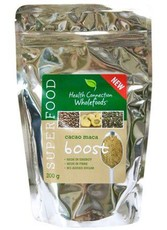 Health Connection Wholefoods Cacao Maca Superfood Mix - 200g