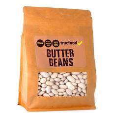 Truefood Butter Beans - 400g