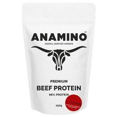 ShopCollagen Anamino Premium Beef Protein 96% Pure Protein - 250g