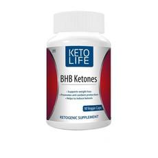 Keto Life Bhb Ketones 90S
