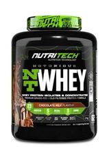 Nutritech NOTORIOUS NT Whey 2kg Chocolate Milk