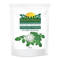 Moringa Powder - 100g