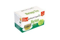 Plush Organics Moringa Tea