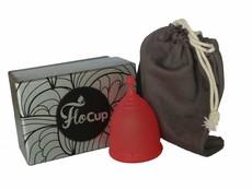 Flo Cup Menstrual Cup - Midi