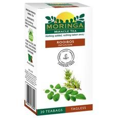 Moringa Tea - Rooibos Infusion
