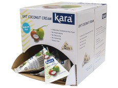 Kara UHT Coconut Cream 65 ml x 46 packs