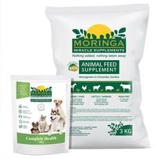 Moringa Pet Food Supplement & Animal Feed Supplement