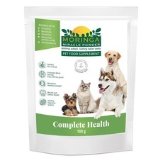 Moringa Pet Food Supplement - 100g