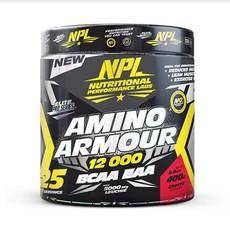 NPL Amino Armour, Cherry - 400g