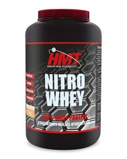 HMT Nitro Whey 2kg - Peanut Butter
