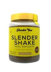 Slender You Shake Chocolate 454g