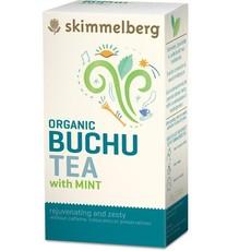 Skimmelberg Organic Buchu & Mint Tea