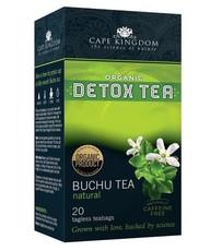 Cape Kingdom Detox Tea Buchu Natural