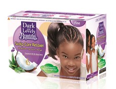 Softsheen Carson Beautiful Beginnings relaxers - Fine Hair (New)
