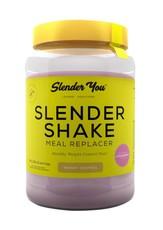 Slender You Shake Strawberry 908g