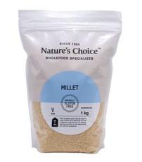 Nature's Choice Millet Nutri Forte - 1kg