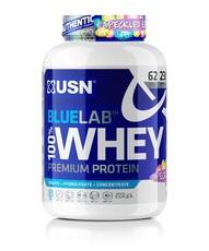 USN Blue Lab 100% Premium Whey Protein 2kg Speckled Egg