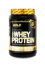 Gold Sports Nutrition 100% Whey Protein Vanilla - 908g