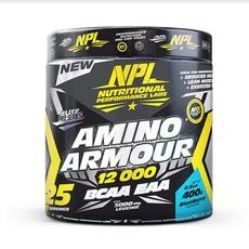NPL Amino Armour, Blueberry - 400g