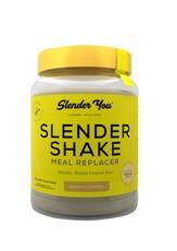 Slender You Shake Vanilla 454g