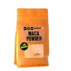 Organic Maca Powder 200g