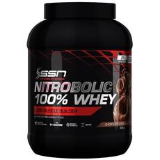 SSN Nitrobolic Whey Gh Protein Choc Donut 909G