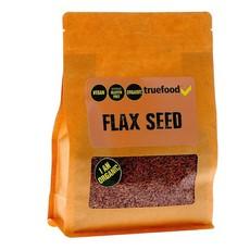 Organic Flax Seed Brown 400g