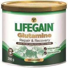 Lifegain Glutamine Powder 200g