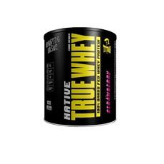 Titan Nutrition Native True Whey Protein, Strawberry-900g