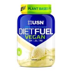 USN Vegan Diet Fuel 675g Vanilla